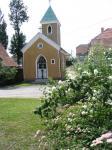 kaplička sv. Cyrila a Metoděje